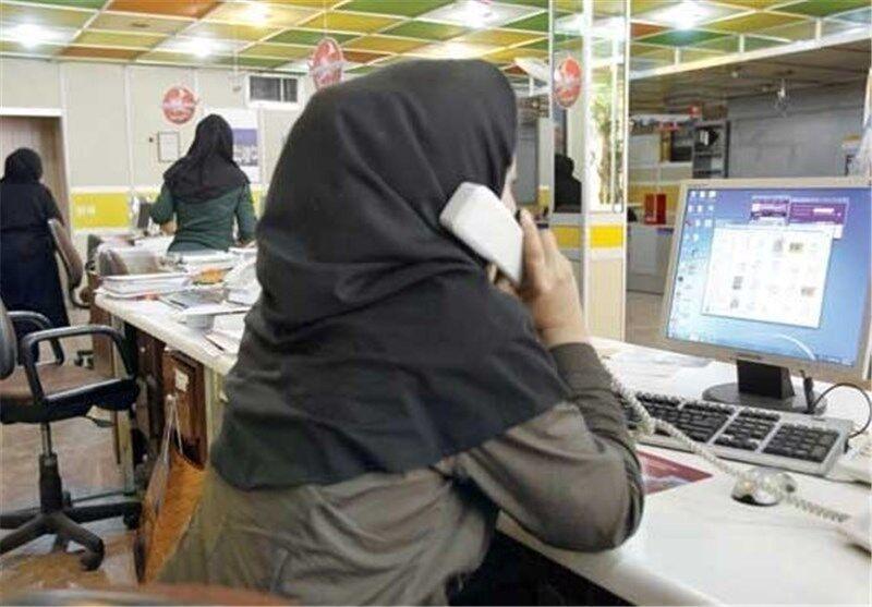 خبرنگاران شرح استاندار لرستان در مورد تعطیلی ادارات