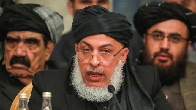 طالبان تکلیف کابل را یکسره کرد