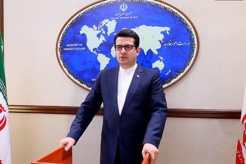 واکنش ایران به حمله تروریستی به سیک ها