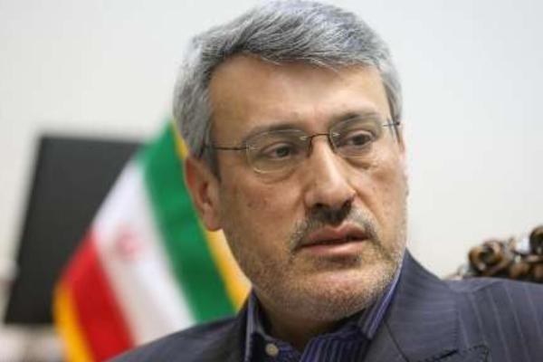 انگلیس توان سیاسی خود را برای لغو تحریم ها علیه ایران به کار گیرد