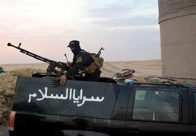 عراق، واکنش سرایا السلامبه تهدیدهای آمریکا