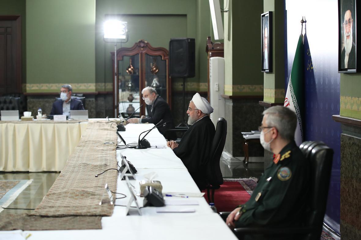 بی توجهی به هشدار به قیمت جان هزاران ایرانی ، آقای روحانی، رئیسجمهور باش