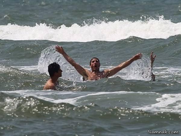 نکات مهم ایمنی و امنیت برای گذراندن تعطیلات در ساحل