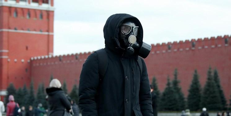 کرونا ، افزایش تلفات برزیل به 16 هزار نفر؛ شمار مبتلایان روسیه از 290 هزار نفر گذشت