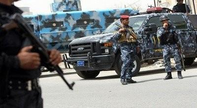 کانادا برای آموزش پلیس موصل به عراق نیرو می فرستد
