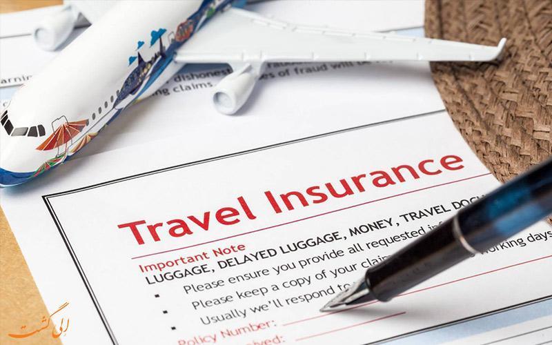 چه زمان هایی به بیمه مسافرتی نیاز دارید