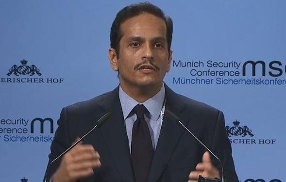 تأکید قطر بر مواضع همیشگی در چهارمین سال بحران با عربستان سعودی