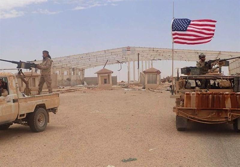 آمریکا عناصر داعش را در پایگاه التنف سوریه آموزش می دهد