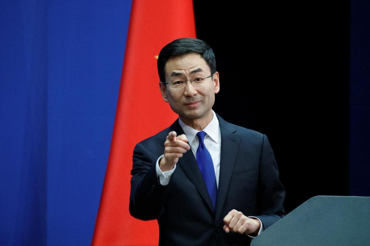 پکن: هر اقدامی در نقض حاکمیت ما در دریای جنوبی چین محکوم به شکست است