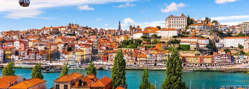 فرهنگ انعام در سفر به کشور پرتغال