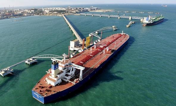 افزایش 30 درصدی واردات نفت چین از روسیه ، خرید از عربستان کاهش یافت