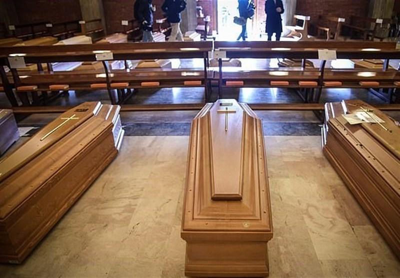 شمار قربانیان کرونا در ایتالیا از 30 هزار نفر گذشت