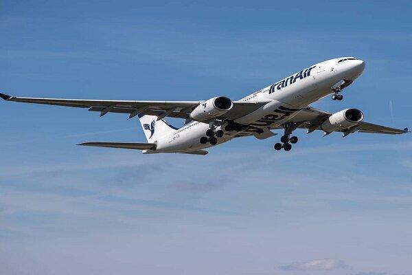 اولین پرواز خارجی پساکرونا ازسرگرفته شد، 5شنبه ها؛ تهران-آمستردام