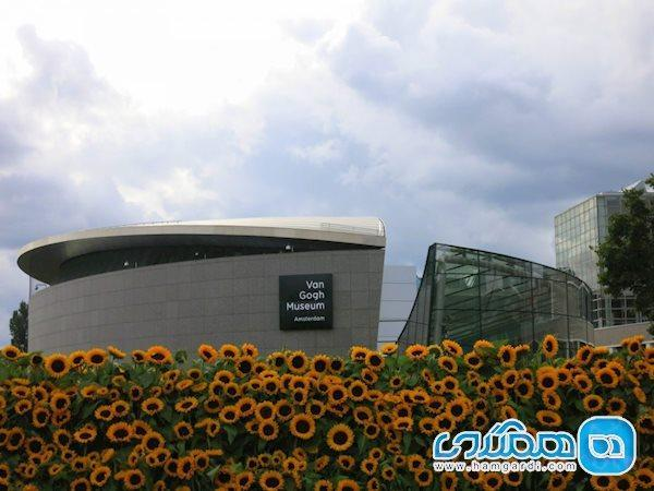 اعلام بازگشایی موزه ونگوگ آمستردام از ژوئن