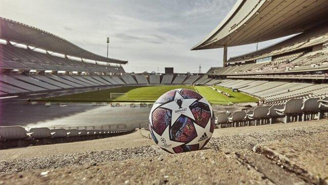 احتمال تغییر میزبان فینال لیگ قهرمانان اروپا