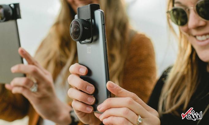چگونه با گوشی هوشمند زیباترین عکس ها را ثبت کنیم؟