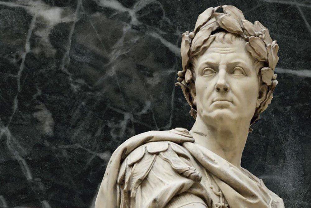 ژولیوس سزار در دام دزدان دریایی!