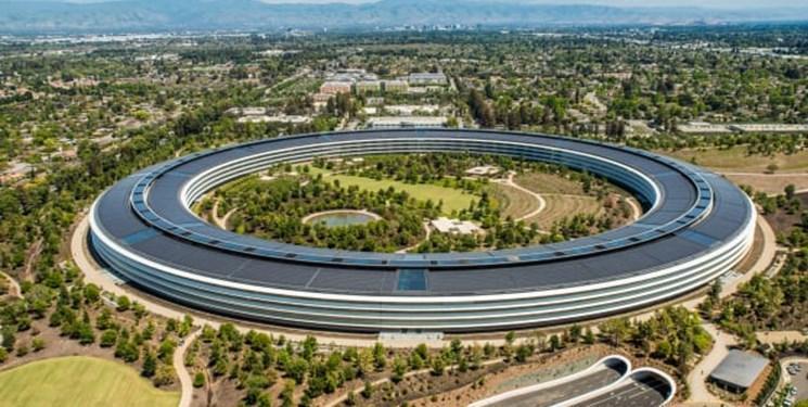 اپل در بازگشت از کارمندانش آزمایش کرونا می گیرد