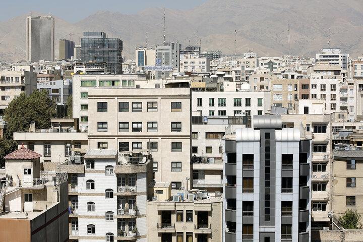 چه تعداد ایرانی بیش از یک واحد مسکونی دارند؟