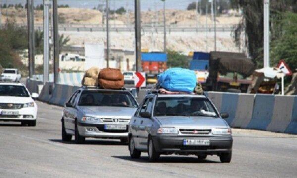 تعطیلات عید غدیر را در خانه بمانیم ، سفرهایی که مقصدشان آخرت است ، 271 شهرستان ایران در شرایط قرمز و هشدار کرونا