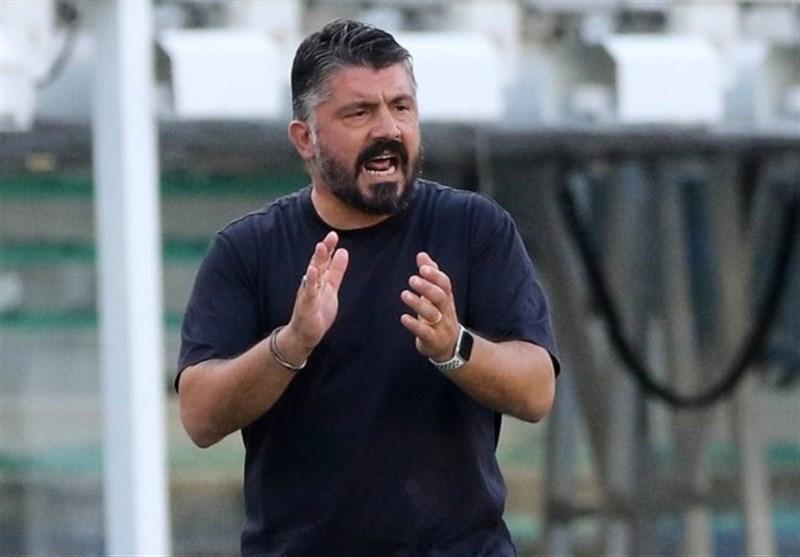 گتوسو: هدف مان ساخت تیمی قدرتمند با ذهنیت برنده است، یافتن بازیکنی بهتر از میلیک سخت است