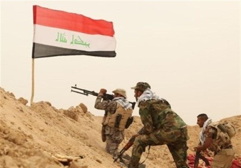 عراق، نتایج عملیات مهم حشد شعبی در حمرین ، دستگیری یک سرکرده خطرناک داعشی در کرکوک