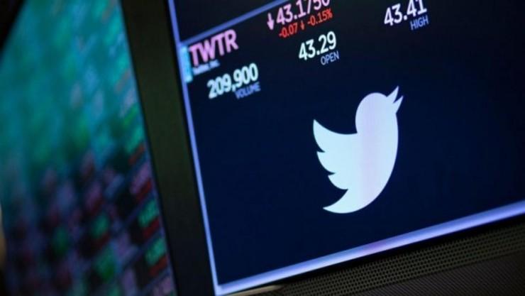 حمله هکری به 130 حساب توئیتری معروف