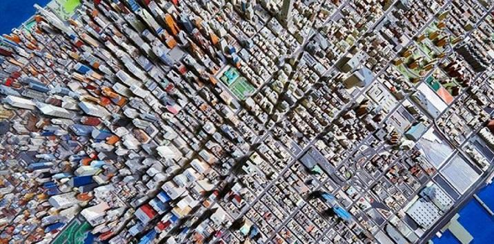 دلیل توقف اولیه طرح بازآفرینی شهری تهران چه بود؟