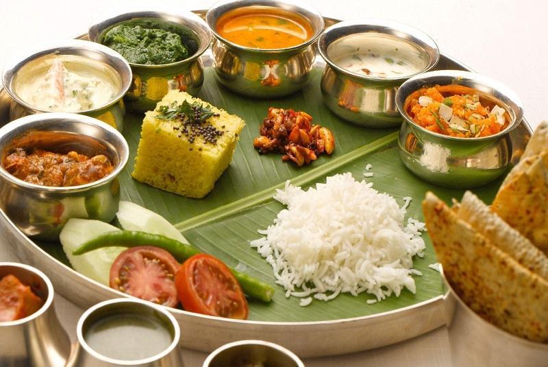برترین غذاهای هندی که باید امتحان کنید، تصاویر