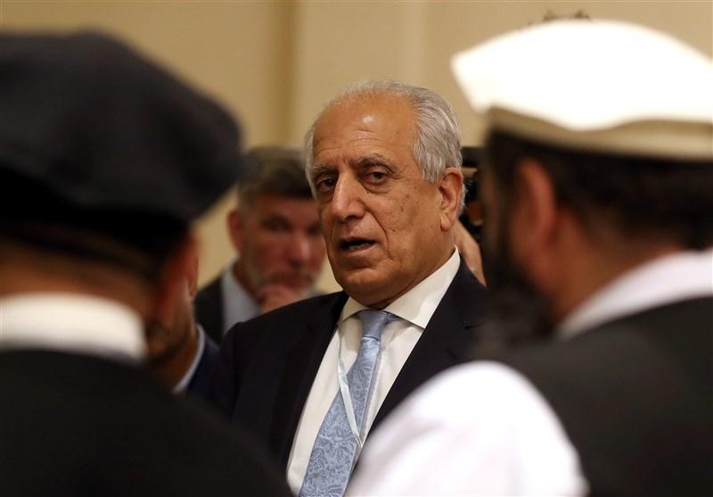 التزام به توافقنامه قطر محور ملاقات خلیلزاد با طالبان