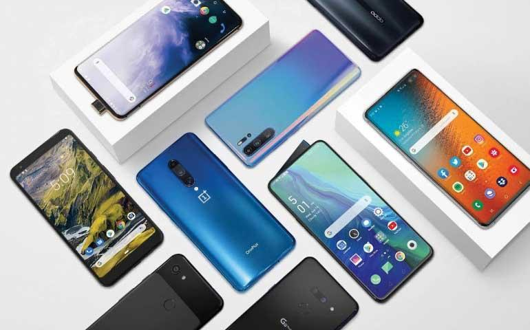 قیمت روز گوشی موبایل، امروز 22 مرداد 99
