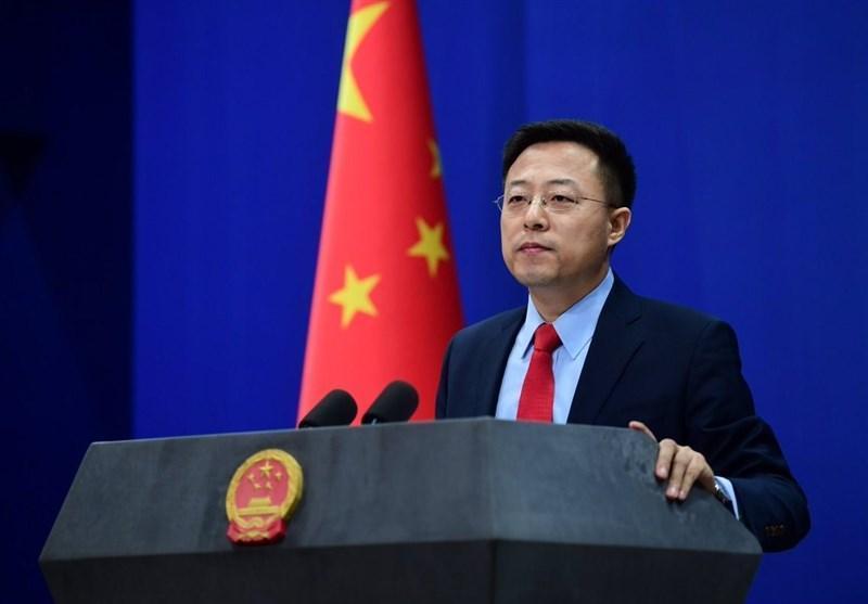 چین: آمریکا هیچ حقی برای درخواست بازگشت تحریم ها علیه ایران ندارد