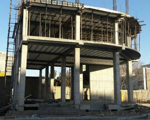 آنالیز لایحه رسیدگی به تخلفات ساختمانی