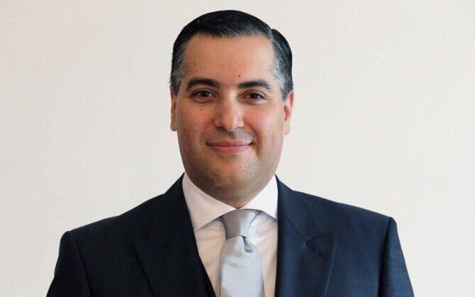 گزینه تازه لبنان برای پست نخست وزیری