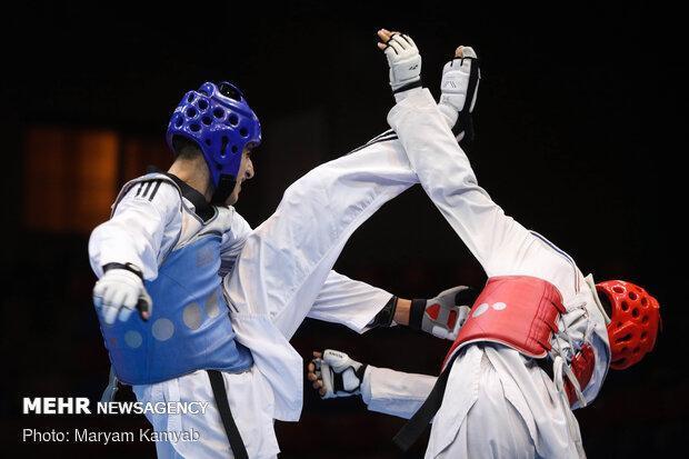 اروپا آماده برگزاری مسابقات تکواندو انتخابی المپیک نیست