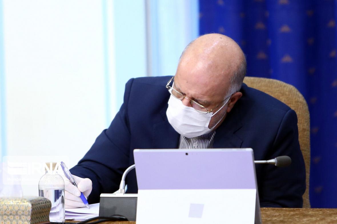 خبرنگاران پاسخ زنگنه به نامه رییس کمیسیون انرژی مجلس درباره ساخت پتروپالایشگاه ها