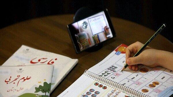 چگونه استرس بچه ها از آموزش آنلاین را کاهش دهیم؟