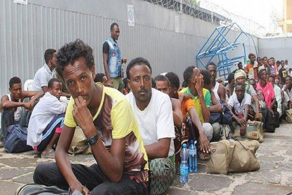 روایت مهاجران اتیوپیایی از جهنم غیرقابل تحمل در عربستان