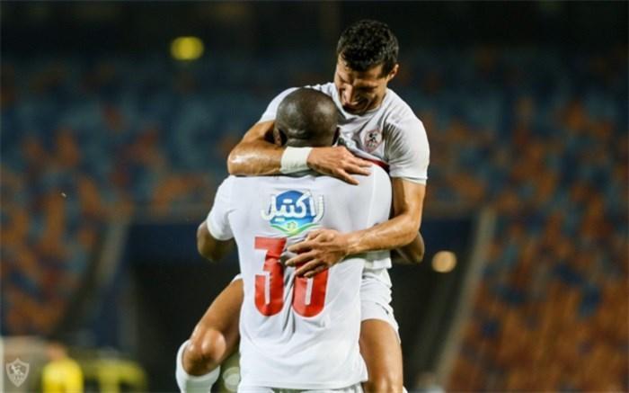 لیگ قهرمانان آفریقا؛ فینال تمام مصری شد