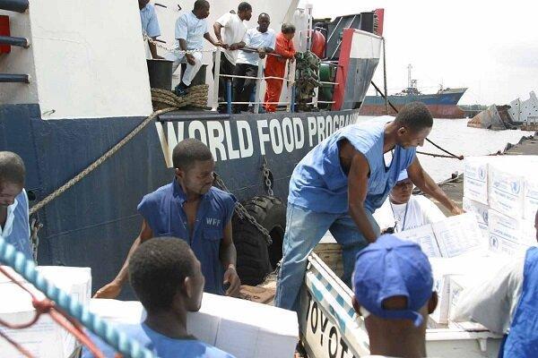 برنامه جهانی غذا برنده جایزه صلح نوبل شد