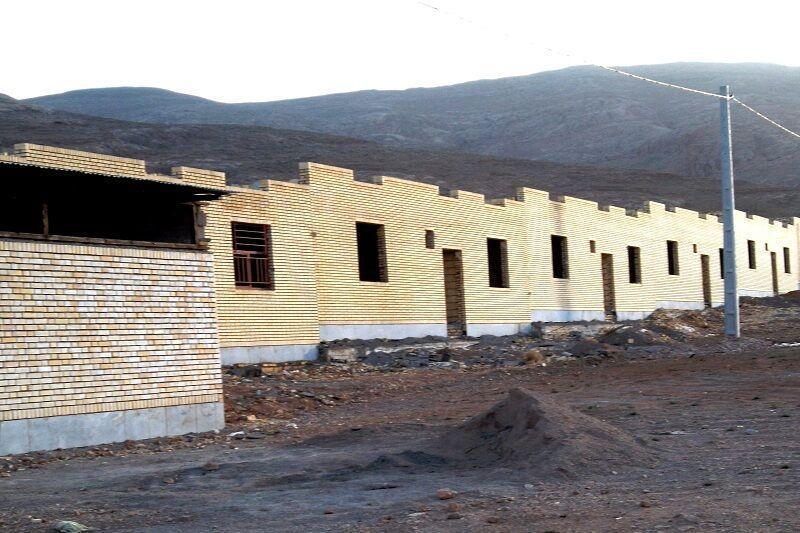 خبرنگاران 370 واحد مسکن محرومان در سمیرم احداث می گردد