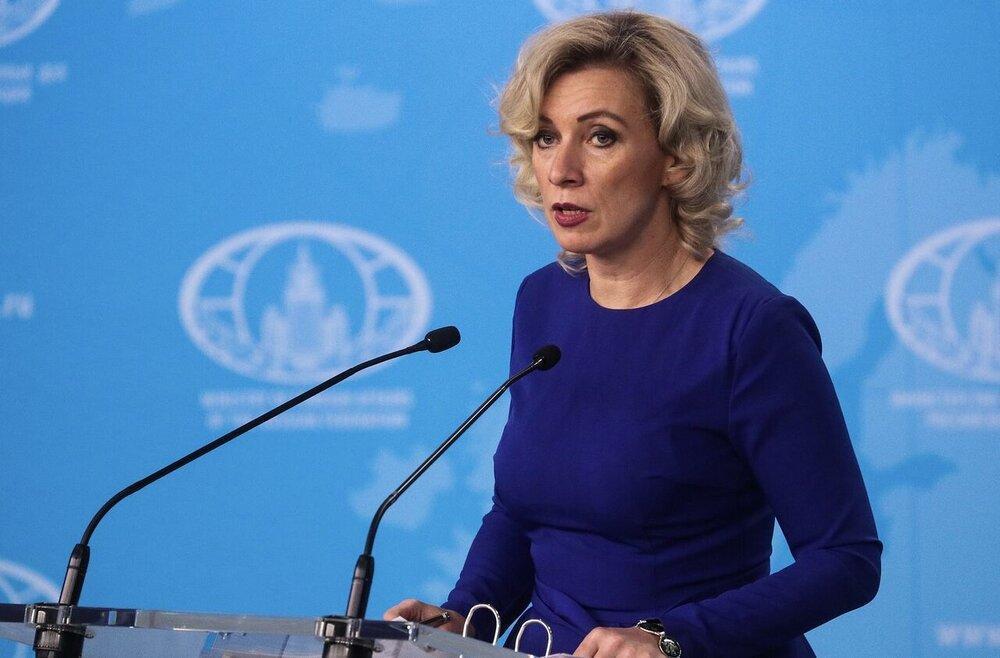 روسیه: روابط با تهران را توسعه می دهیم