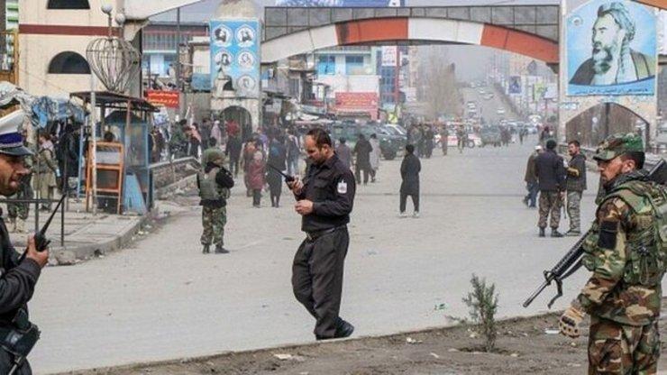 بازداشت تعدادی ازنیرو های پلیس افغانستان