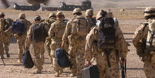 بازتاب یک جنایت وحشیانه در افغانستان؛ سربازان استرالیایی از استرس خودکشی کردند