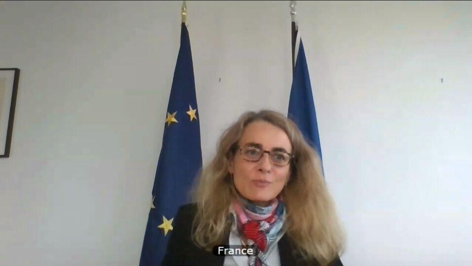 خبرنگاران فرانسه از تصمیم دولت بایدن برای بازگشت به برجام استقبال کرد
