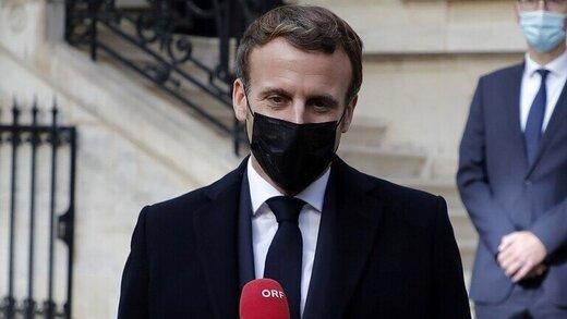 رئیس جمهور جوان فرانسه دیگر محبوب نیست