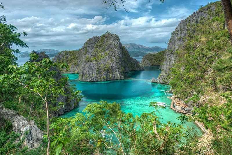پالاوان؛ از برترین مقاصد گردشگری فیلیپین