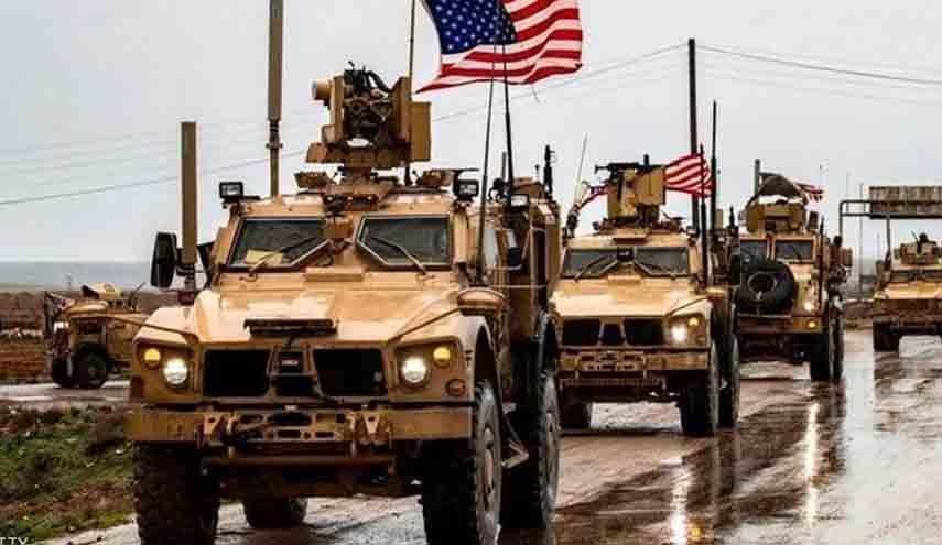 حملات گسترده تروریست های جبهه النصره به ادلب، ورود کاروان تجهیزات نظامی آمریکایی به سوریه