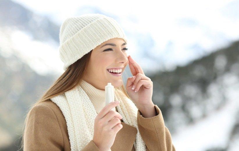 چرا استفاده از ضدآفتاب در زمستان هم به اندازه تابستان ضرورت دارد؟