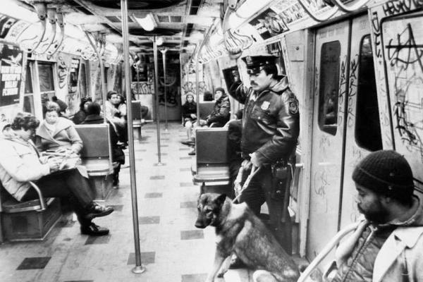 سفر به آمریکا: مترو نیویورک و روزمرگی های مردم